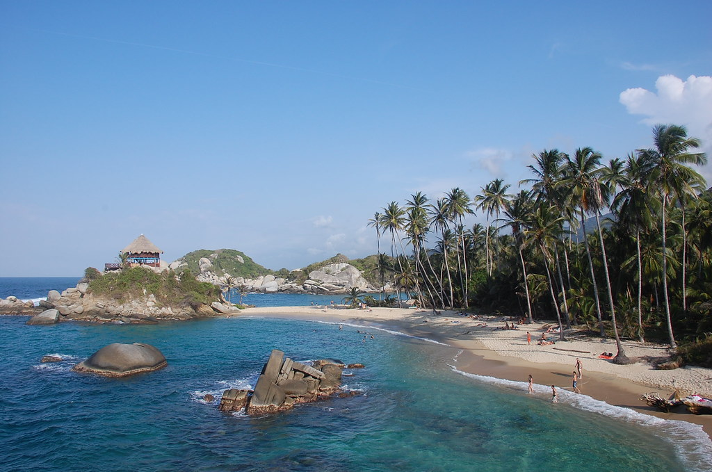 Tayrona Park - Full day Hike and Beaches